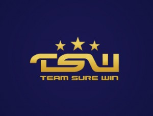 Team Sure Win Early Logo
