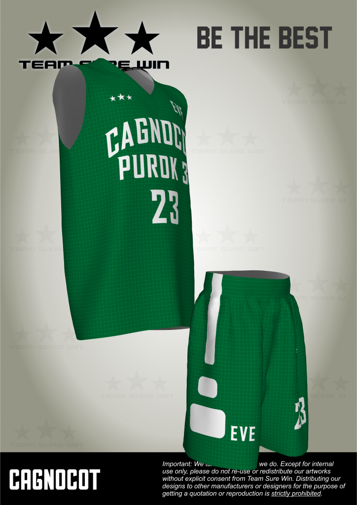 basketball and volleyball uniforms rubberized